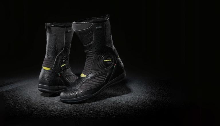 MC Støvler fra Gaerne