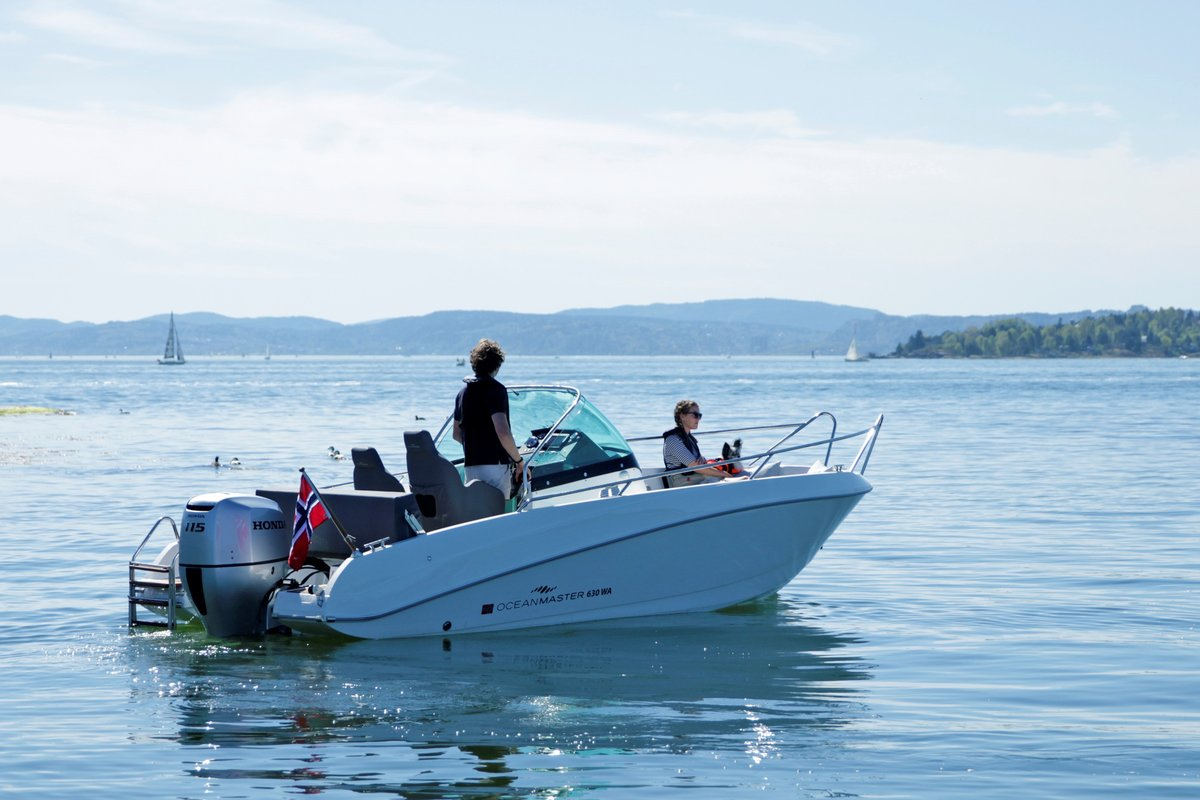 Oceanmaster 630WA