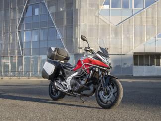 Honda MC NC750X Produktbilde