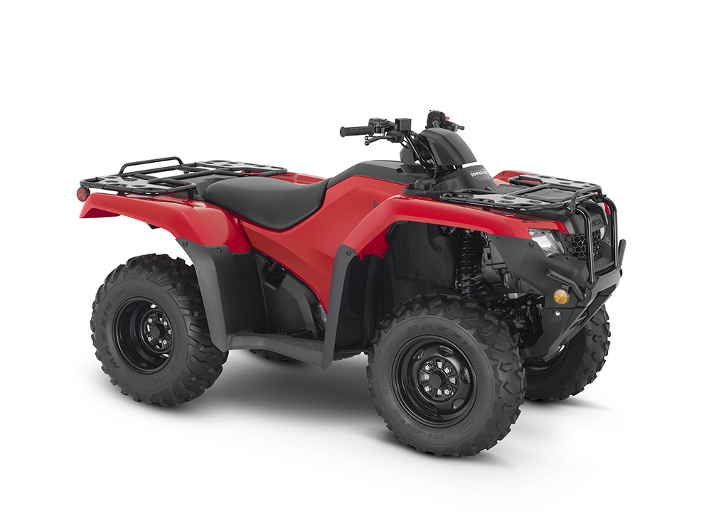 Honda ATV TRX420