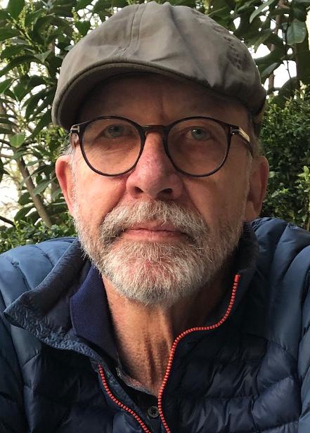 Rolf Nederberg profilbilde